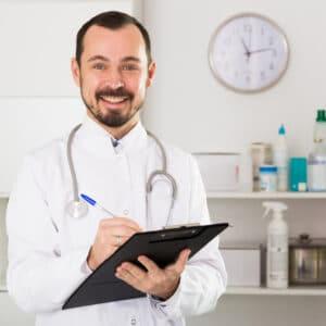 Opiniones médicas sobre los comprimidos Prostatricum