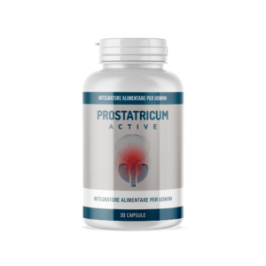 prostatricum activo