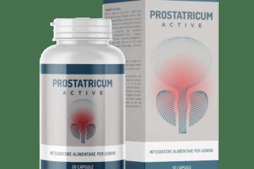 ¿Tiene Prostatricum Active contraindicaciones? Opiniones de los usuarios