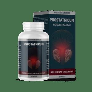 prostatitis prostatricum