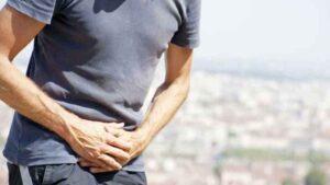 Trastornos de la próstata