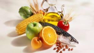 alimentos para evitar la prostatitis