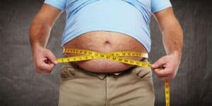 Obesidad prostatis