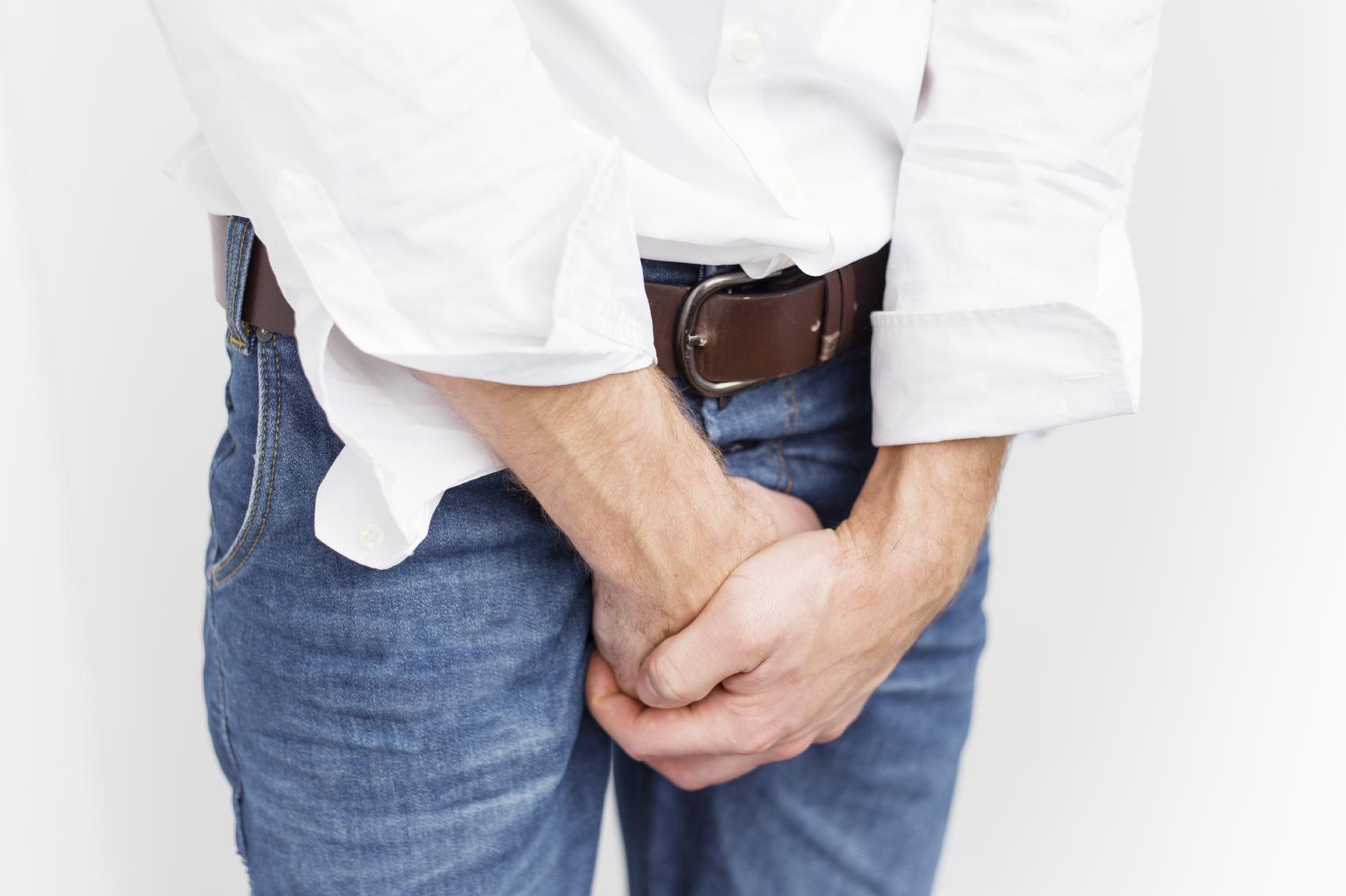 Normaliza la micción prostátricum