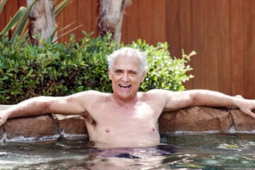 Remedio natural para la prostatitis: aliviar el dolor con el baño caliente
